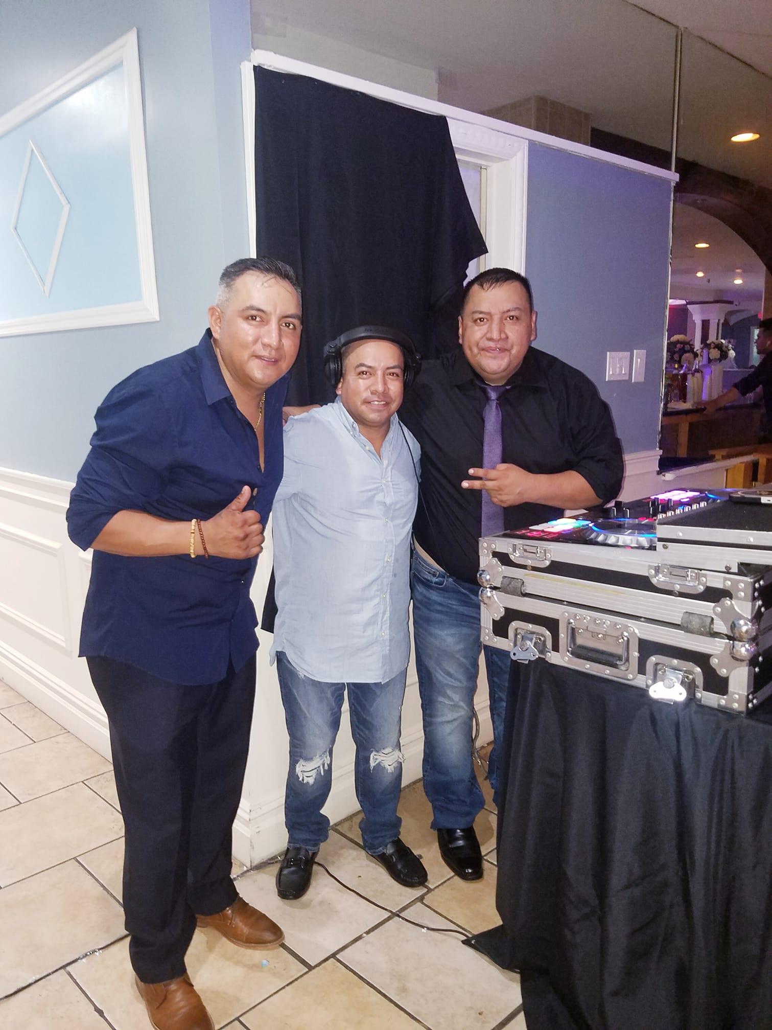 Patrick DJ